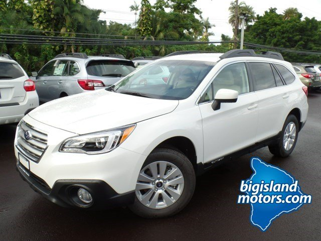 new 2017 subaru outback premium sport utility in hilo h730311 big island motors. Black Bedroom Furniture Sets. Home Design Ideas